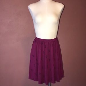 Old navy skirt